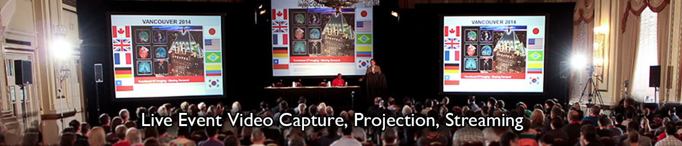 Live meeting Video Production and streaming by Hawkeye Films for Kitchener, Waterloo, Cambridge, Toronto and Ontario