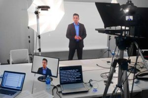 Video Production by Hawkeye Films