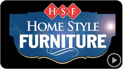 Furniture Retail Store TV Ad Kitchener Ontario