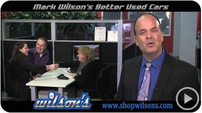 Guelph Ontario Car Dealership TV ad
