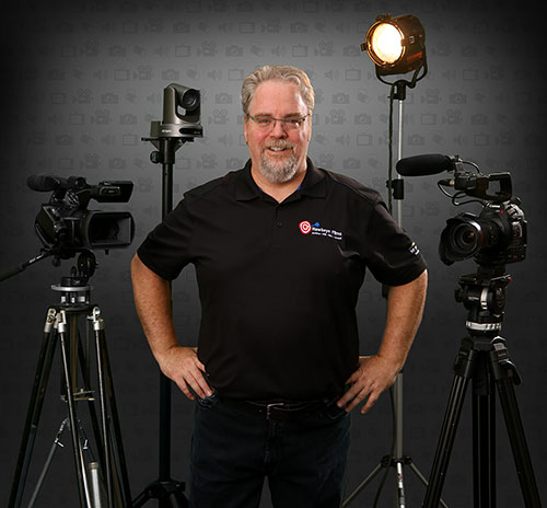 Hawkeye Films - Video Production Kitchener Waterloo Digital Media Services