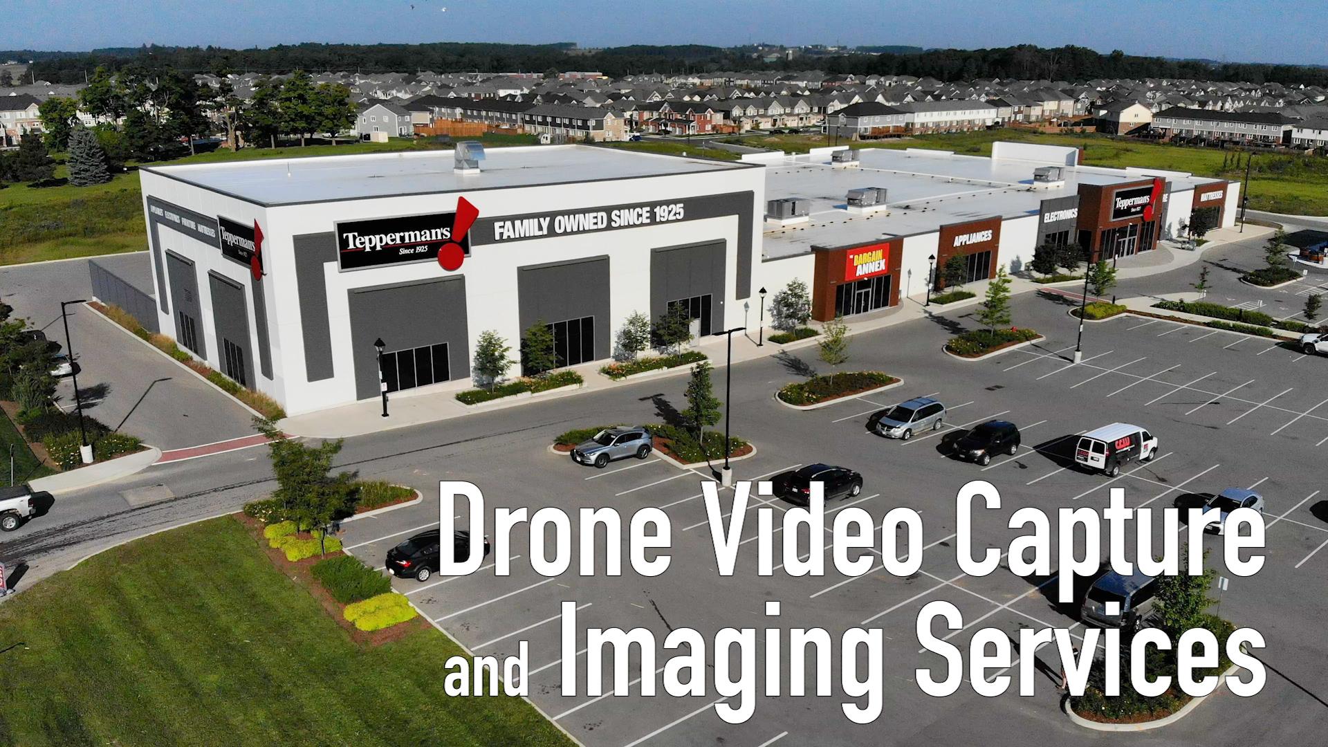 Hawkeye Films - Drone Footage for Kitchener, Waterloo, Cambridge, Toronto, Southern Ontario, Canada