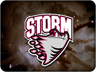 The Guelph Storm Hockey Club by Hawkeye Films for Kitchener, Waterloo, Cambridge, Toronto and all of Southern Ontario