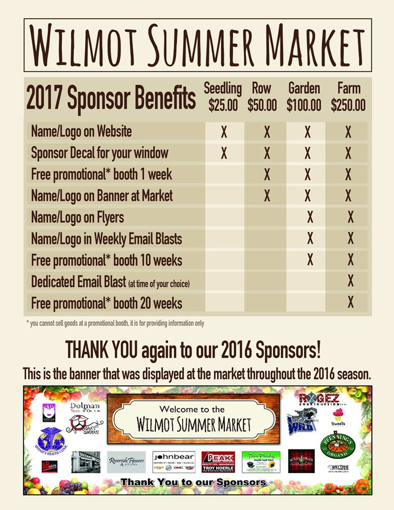 Fundraising Graphic