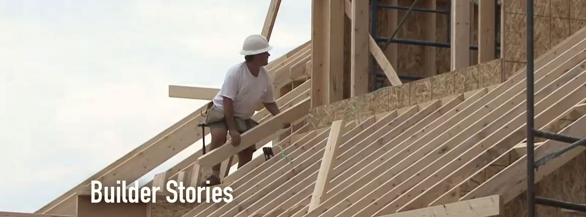 Home Builder Video Production by Hawkeye Films for Kitchener, Waterloo, Cambridge, Toronto and Ontario