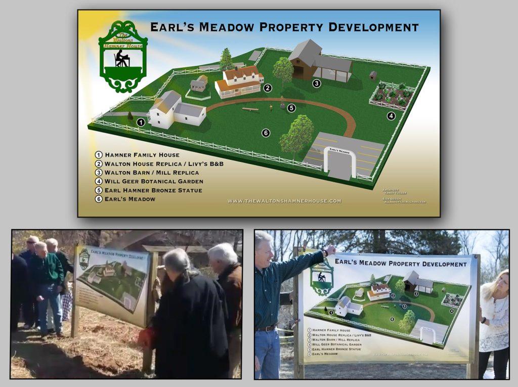 Property Development Rendering